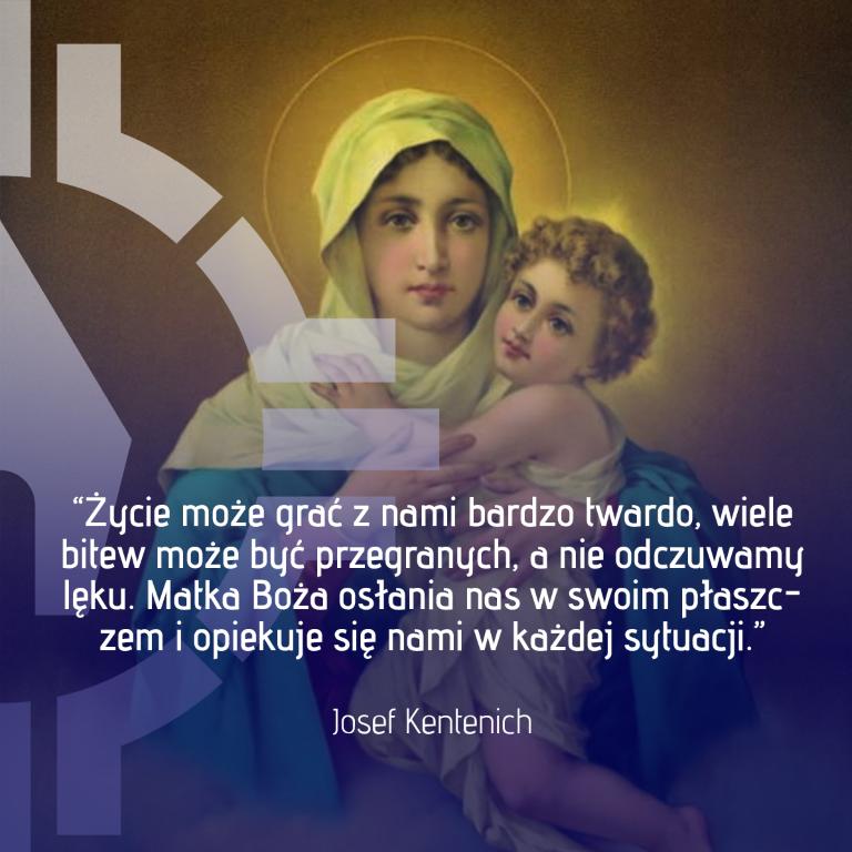Godzina Maryi …