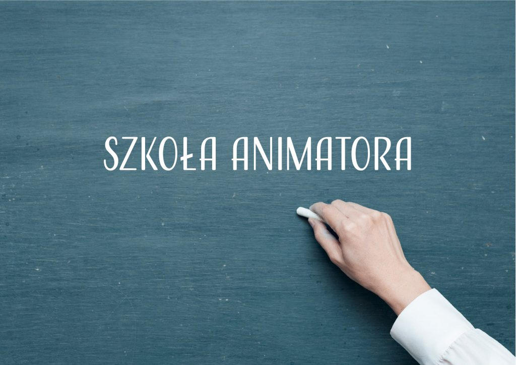 Szkoła Animatora