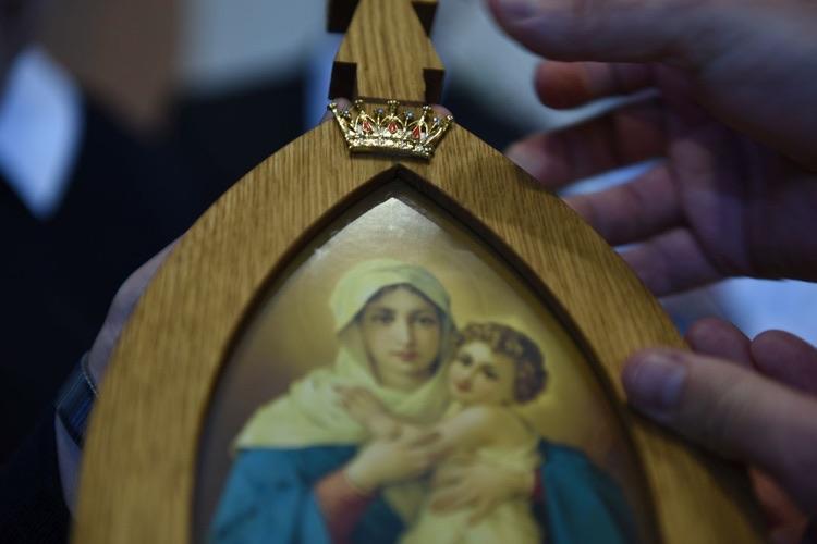 Maryja, Królową Nowej Ewangelizacji Europy