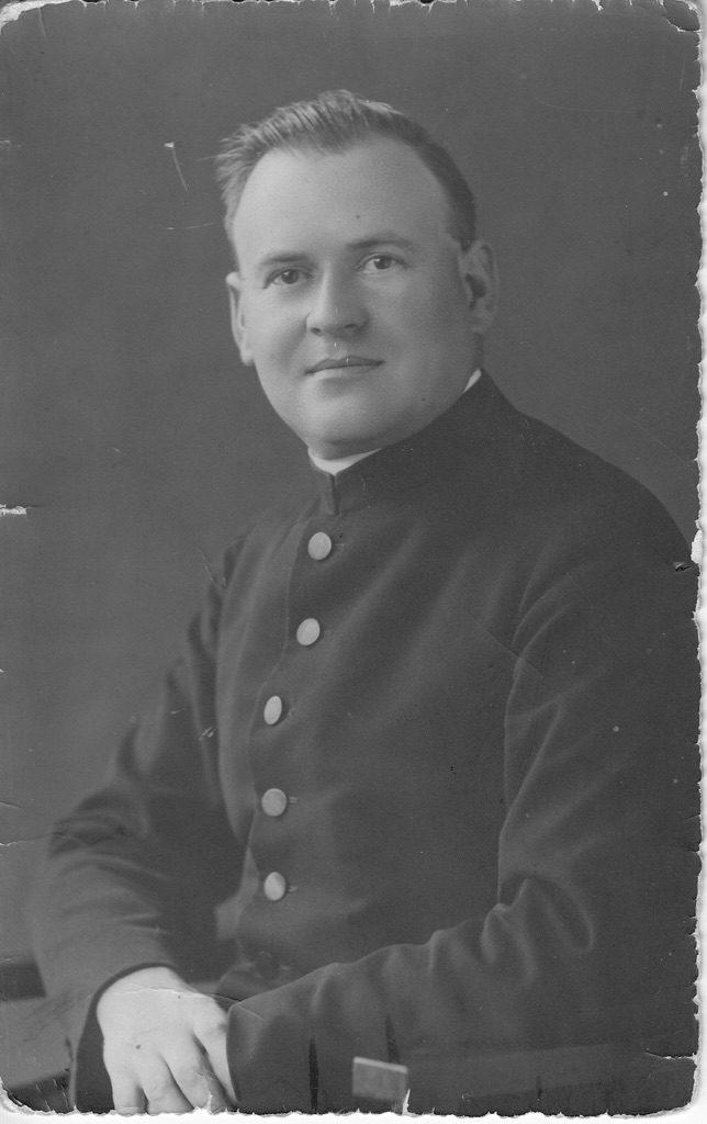 Bł. Richard Henkes – męczennik miłości bliźniego i budowniczy pomostów między narodami