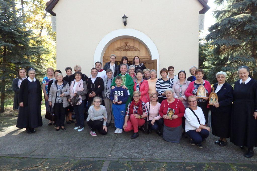 Krajowe spotkanie Koordynatorów i opiekunów Apostolatu Pielgrzymującej Matki Bożej z Szensztatu